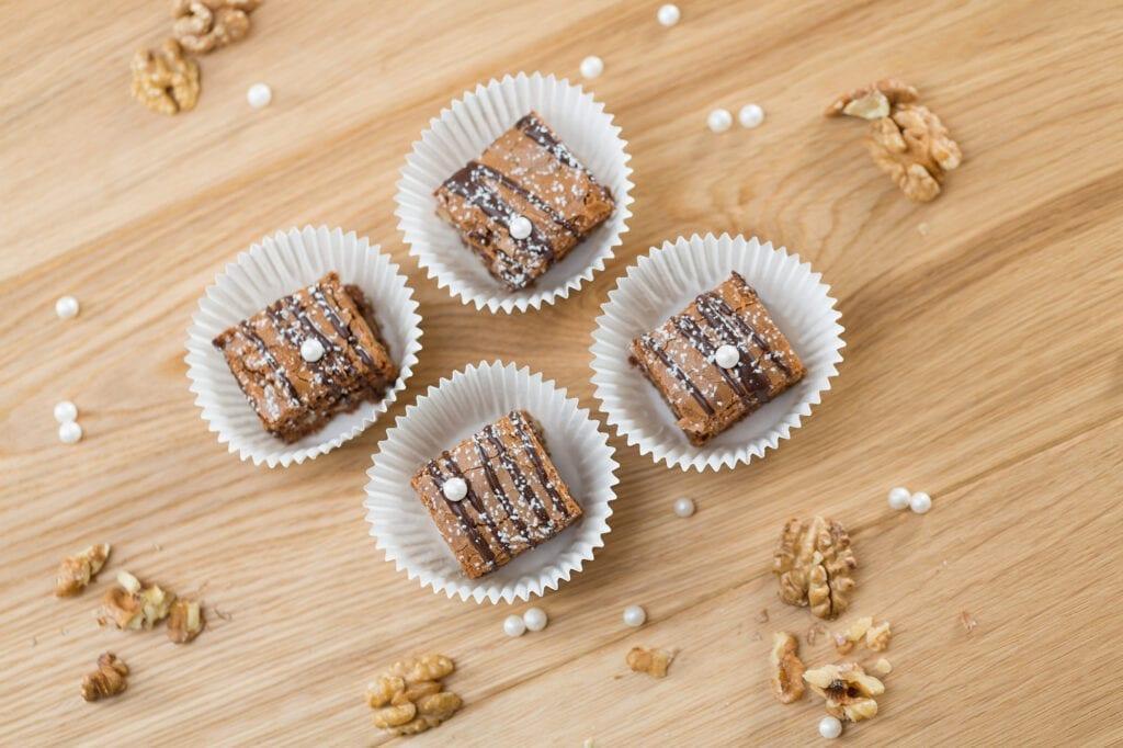 Meier & Kamer Foodfotografie: Sweets by Anita Simmen