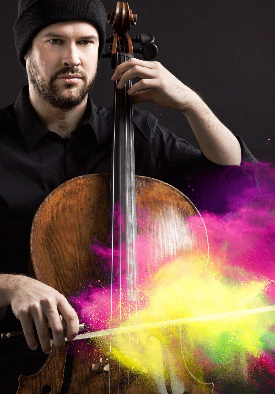 Meier & Kamer - Fotografie & Bildmontage für Trievent Concert 2017