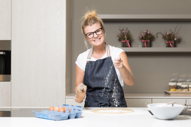 Meier & Kamer Lifestyle- und Peoplefotografie: Anita Simmen Sweets