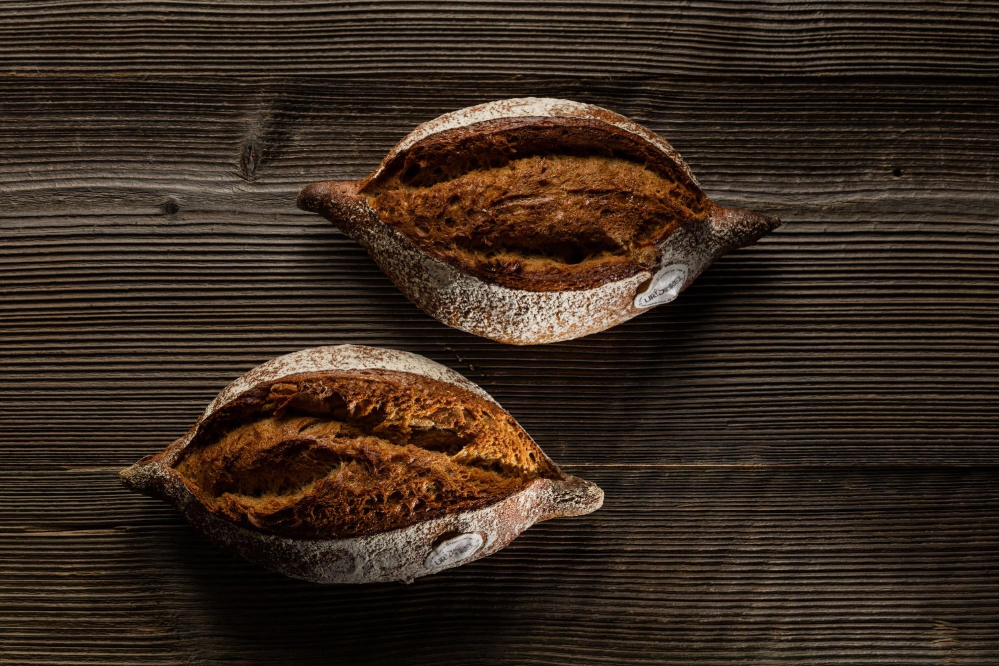 Meier & Kamer Produktefotografie: Brot von der Conditorei Schelbert