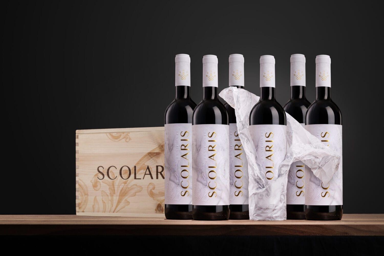 Meier & Kamer Weinfotografie: Solaris von Schuler Weine