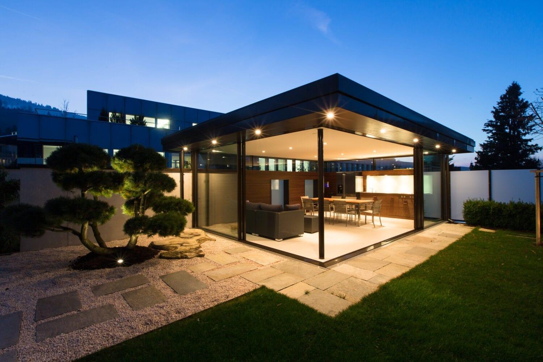 Meier & Kamer Architekturfotografie: Referenzenfotografie für Brand Metallbau