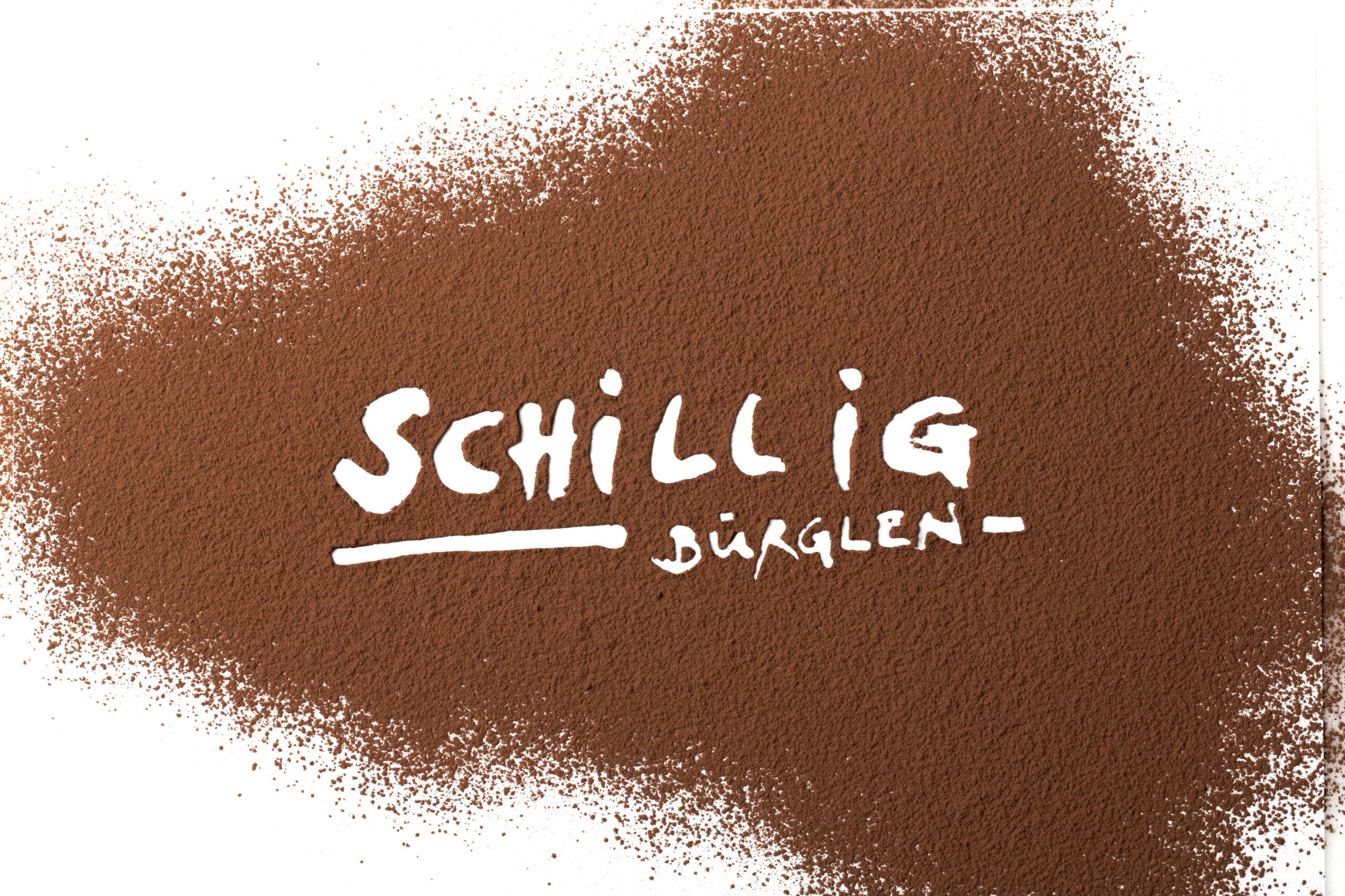Logo Schillig in Kakao