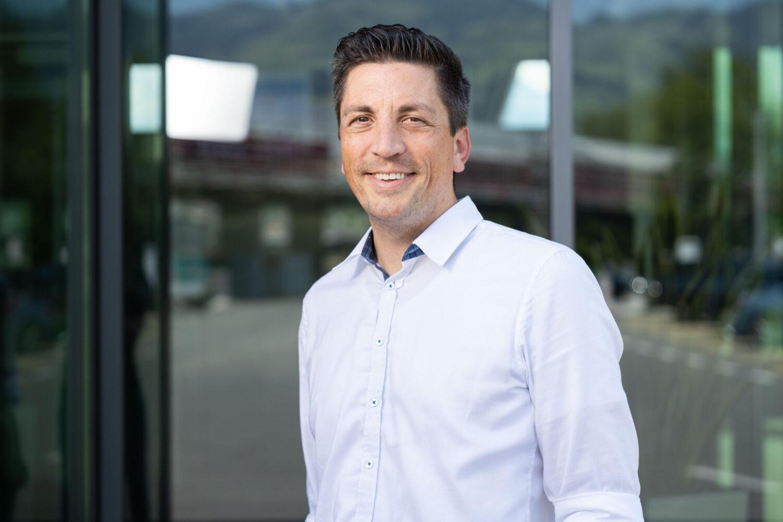 Meier & Kamer Businessfoto Silvio Vanoli Senn Transport AG