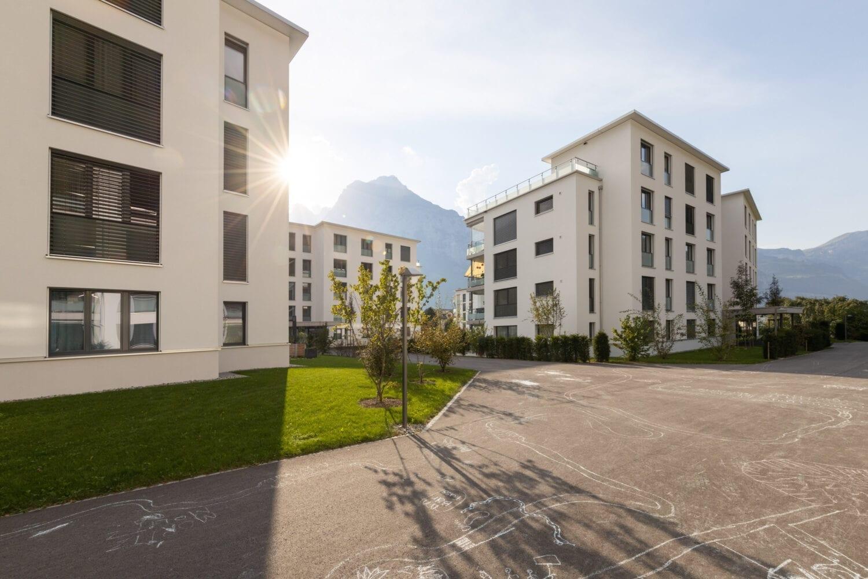 Meier & Kamer Architekturfotografie: Referenzen Architektur
