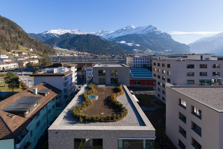 Meier & Kamer Architekturfotografie und Drohnenfotografie: Immobilienfotografie für Verkauf