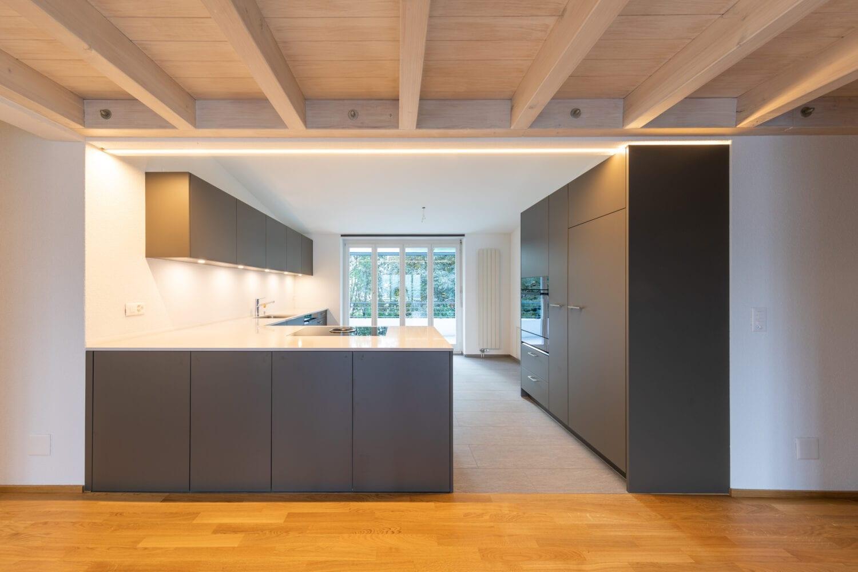 Meier & Kamer Architekturfotografie: Referenz für Baunaht Architekten